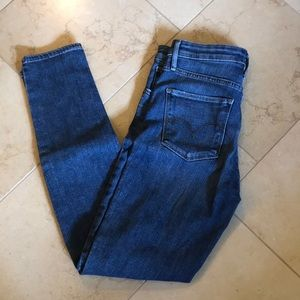 Levi Strauss & Co jeans